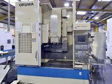 2001 OKUMA MX-45 VAE