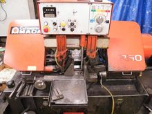 Used AMADA HA 250 in