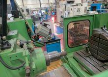DIXI 220 CNC 4400, precise mill