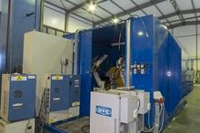 2003 Cell with welding robots A