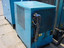COMPAIR BROOMWADE THERMAL DRYER