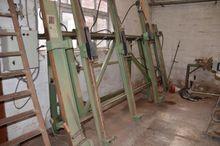 CASOLIN 16/015 Window presses