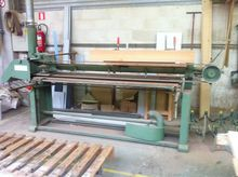 ROGIERS 13/206 Long belt sandin