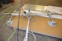 SCHMALZ 16/019 Lifting tables a
