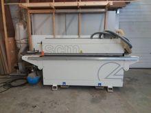 SCM 17/093 Edge banding machine