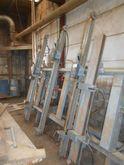 CASOLIN 15/068 Window presses