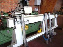 STROMAB 12/027 Milling machines