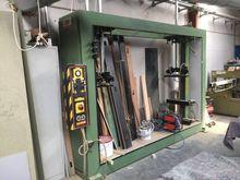 VERDU 16/176 Case presses