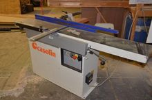 CASOLIN 16/022 Surface planers