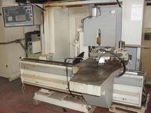 COLOMBO 14/043 Tenoning machine