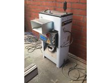 FOM 17/083 T milling machines