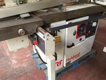 Used ROBLAND 17/025