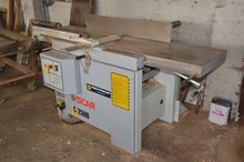 SICAR 16/184 Combined machines