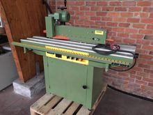 EBM 16/048 Edge banding machine