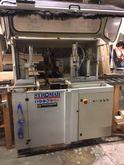 STROMAB 17/011 Milling machines