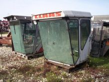 Used CABINE CLAAS DO