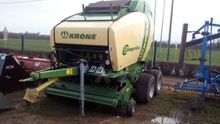 Used 2011 Krone Comp