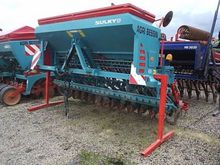 Used 2009 Sulky Tram