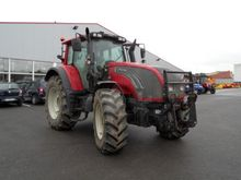 2009 Valtra T162 Direct Chargeu
