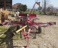 Used 2010 Stoll 1405