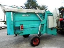 Used 2002 Jeulin CYC