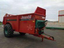 Used 2005 Jeantil EV
