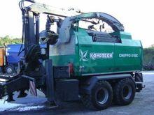 2010 Komptech 510C