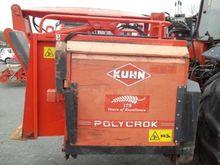 Used 2004 Kuhn POLYC