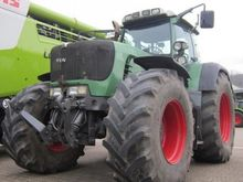Used 2003 Fendt 930