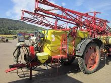 1992 Rau 3500 Liter Spridotrain