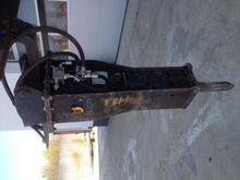 Italdem  Hydraulikhammer GK211S