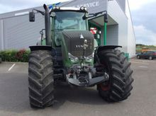Used 2011 Fendt 924