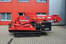 2008 UNIC URW 376-S