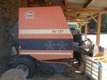 2000 Vicon RV 157
