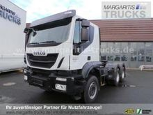 2015 Iveco AT 720 T50T 6x4 EUR5