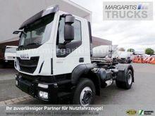 2015 Iveco AD 400 T 42 TH 4x2 E