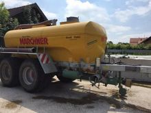 Used 2014 Marchner P