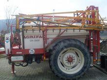 1997 Agrifac GN 3000