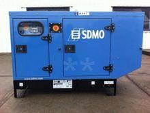 SDMO J22 - 17100-S