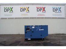 SDMO J77K - 77 kVA - DPX-17104-