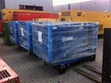 SDMO J88K - 88 kVA - DPX-17105-