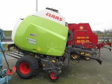 Used Claas Variant 3