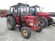 Used 1981 Case IH 74