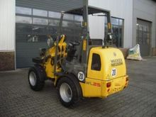 Used 2014 Wacker WL
