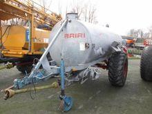 Used 1987 Briri 7000