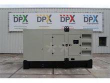 Used Doosan P126TI-1