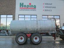 Used Kotte Garant VT