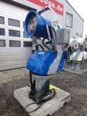 ANDERE DSS 500 Staubbindesystem