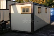 ANDERE WC-Container