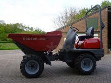 Used 2007 Neuson 200